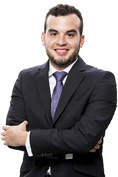 Carlos Grifo